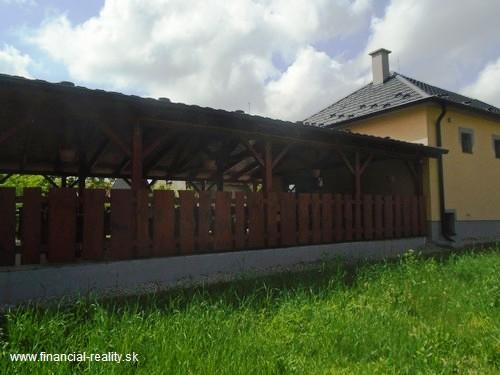 Bar  na predaj / do prenájmu  v obci Trávnik