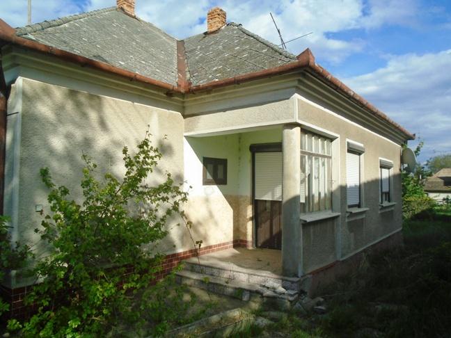 Bátorové Kosihy - dom aj na splátky