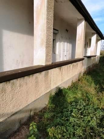 Bátorové Kosihy - dom na 34 árovom pozemku