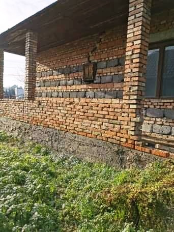 Bátorové Kosihy - dom na 19 árovom pozemku
