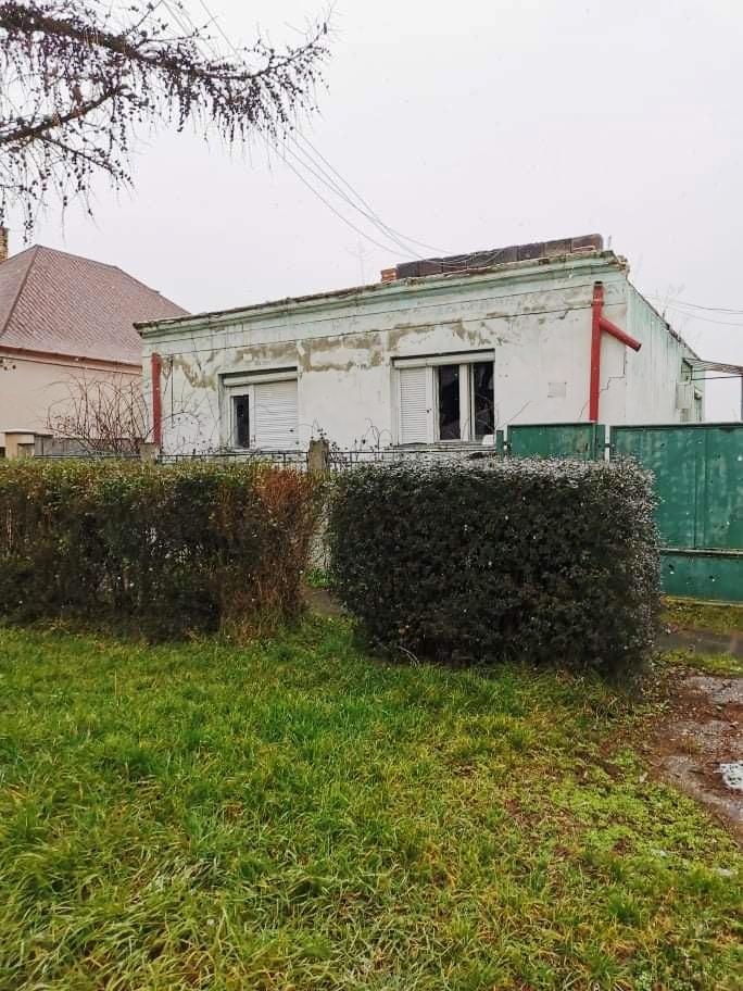 Bátorové Kosihy - dom na 18 á pozemku aj na splátky