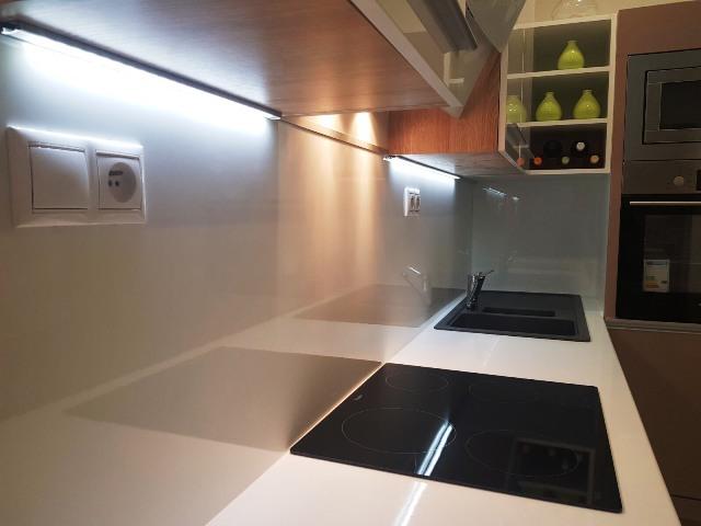 PREDANÉ - 3 izbový byt po úplnej rekonštrukcii na predaj