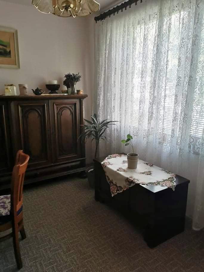 Na predaj 4 izbový byt v obci Čičov