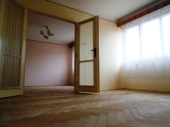 REZERVOVANÉ - Komárno - 3-izbový byt na predaj
