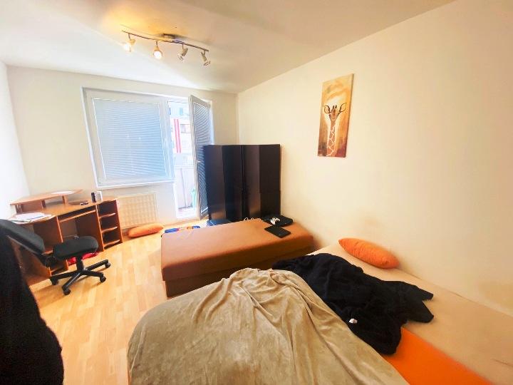 Komárno - 2izbový byt po čiastočnej rekonštrukcii