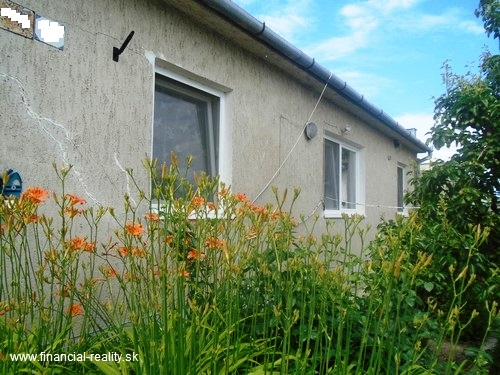 Rodinný dom na predaj - Kolárovo časť Čergov