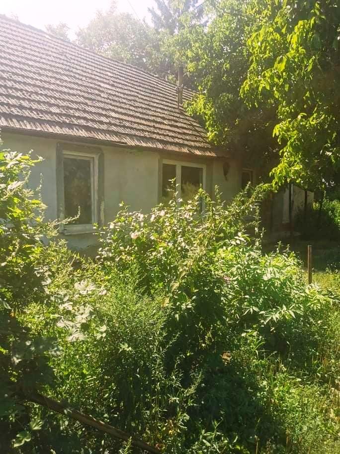 Na SPLÁTKY Dulovce -  rodinný dom
