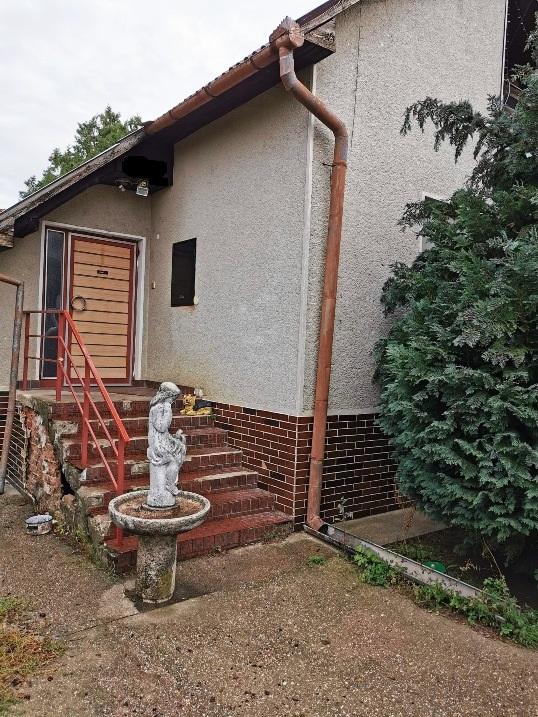 Gbelce - poschodový dom na predaj