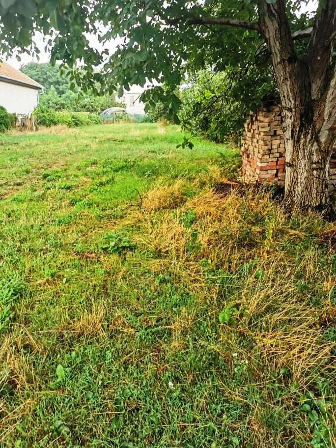 Hurbanovo - stavebný pozemok na predaj