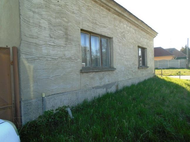 Iža - dom na veľkom pozemku na predaj