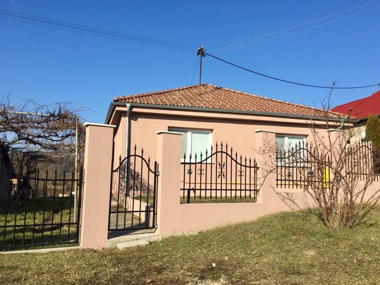 Marcelová - úplne zrekonštruovaný rodinný dom na predaj