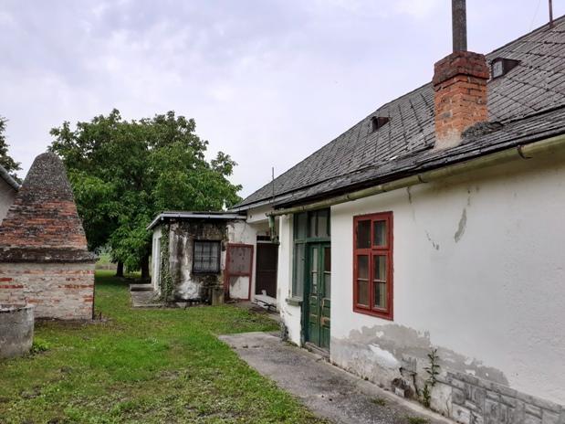 Klížska Nemá - dom v pôvodnom stave na predaj