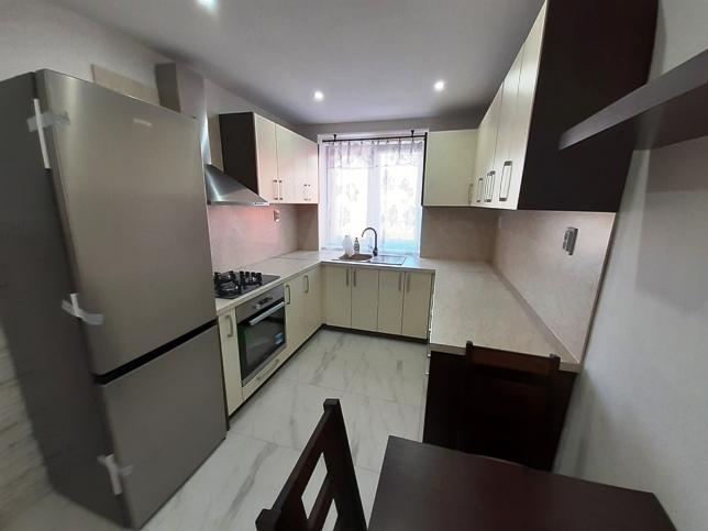 Komárno - 2-izbový byt po kompletnej rekonštrukcii