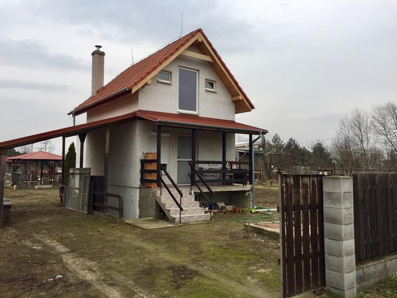 Chata/domček na predaj Nová Stráž