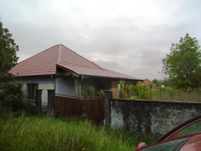 SPLÁTKY - Kolárovo Veľký Ostrov - dom na predaj