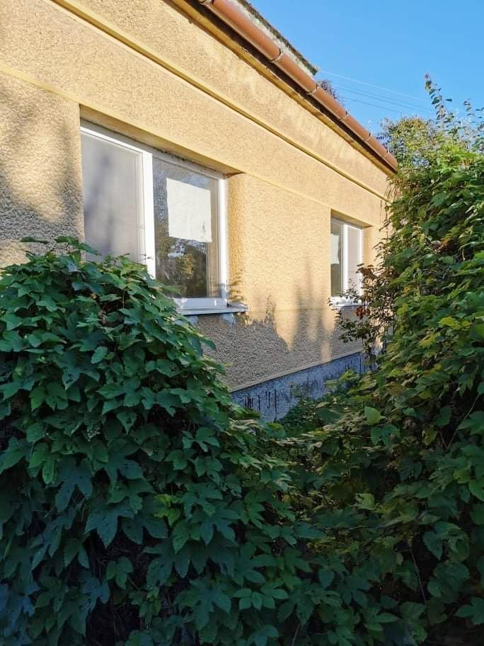 Komoča - dom na 13 á pozemku