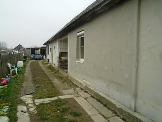 Veľké Kosihy - dom s veľkým pozemkom na predaj