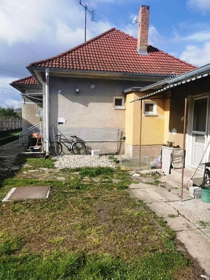 Povoda -  rodinný dom na predaj REZERVOVANÉ
