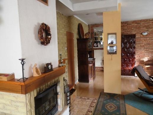 Rodinný dom v malej dedinke na predaj - okres Komárno