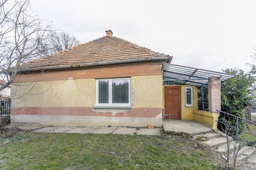 Svätý Peter - rodinný dom na predaj