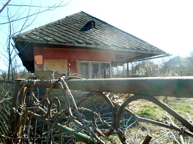 Svodín - pozemok na výstavbu domu na predaj