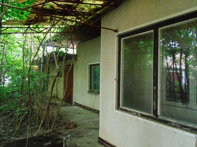 Veľké Ludince - 4-izbový dom na predaj