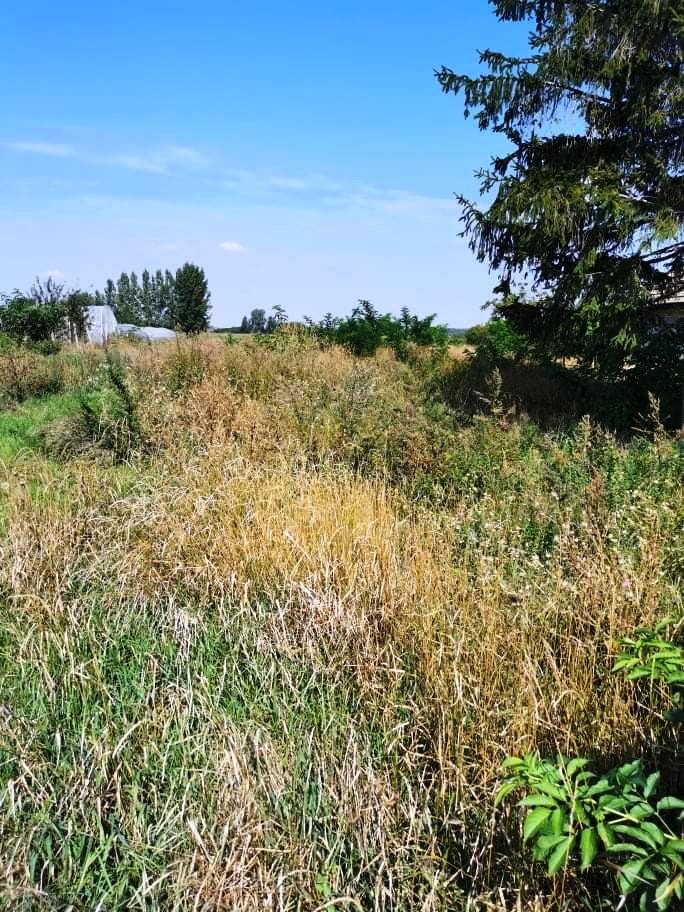Žihárec - 41 árový stavebný pozemok na predaj