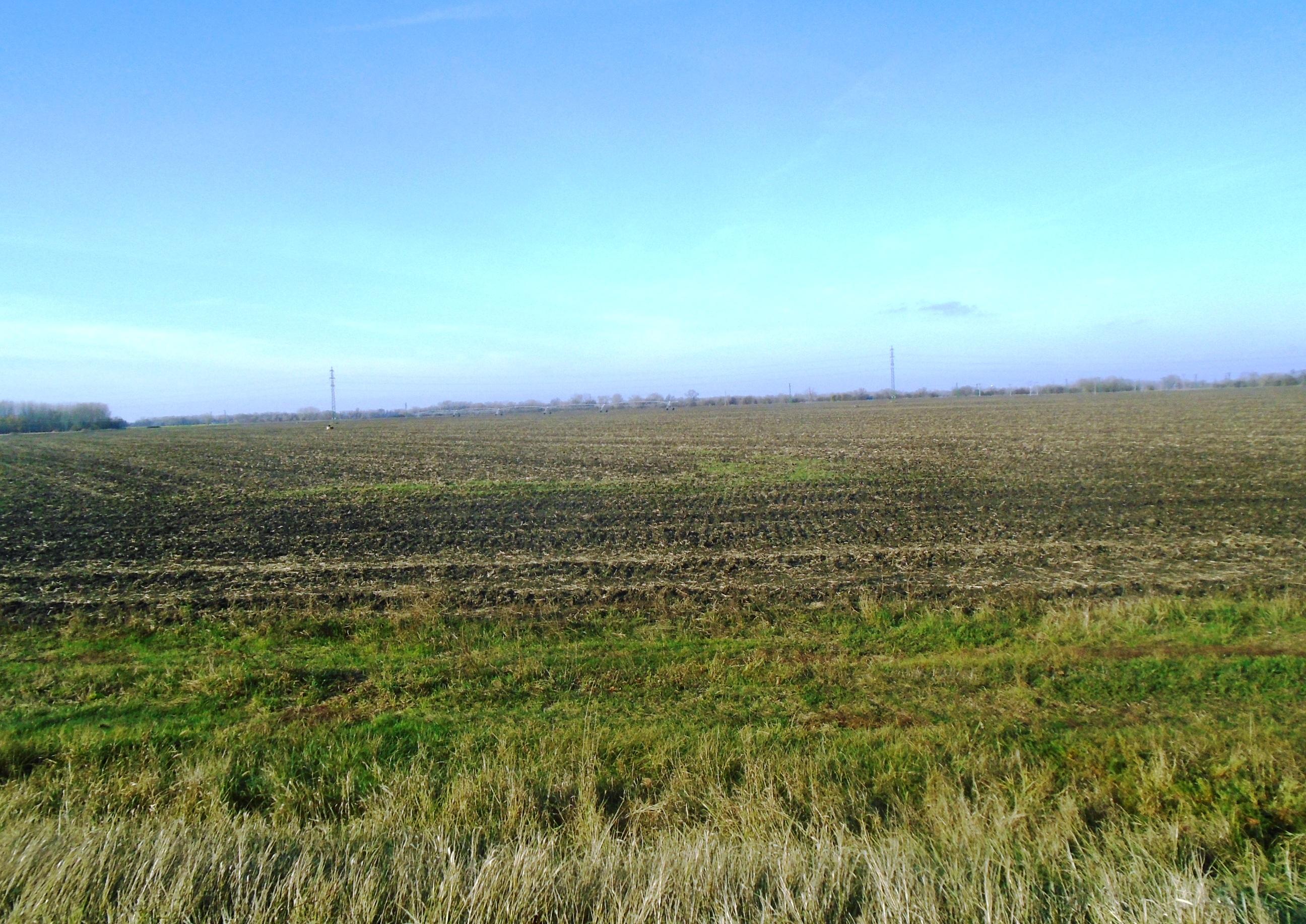 Senohrad - orná pôda na predaj